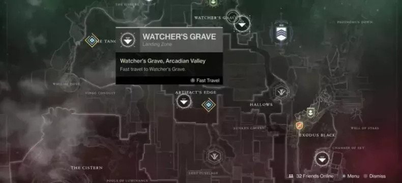 'Destiny 2' Xur Inventory & Location May 22: Cerberus+1 & Karnstein Armlets - Newsweek