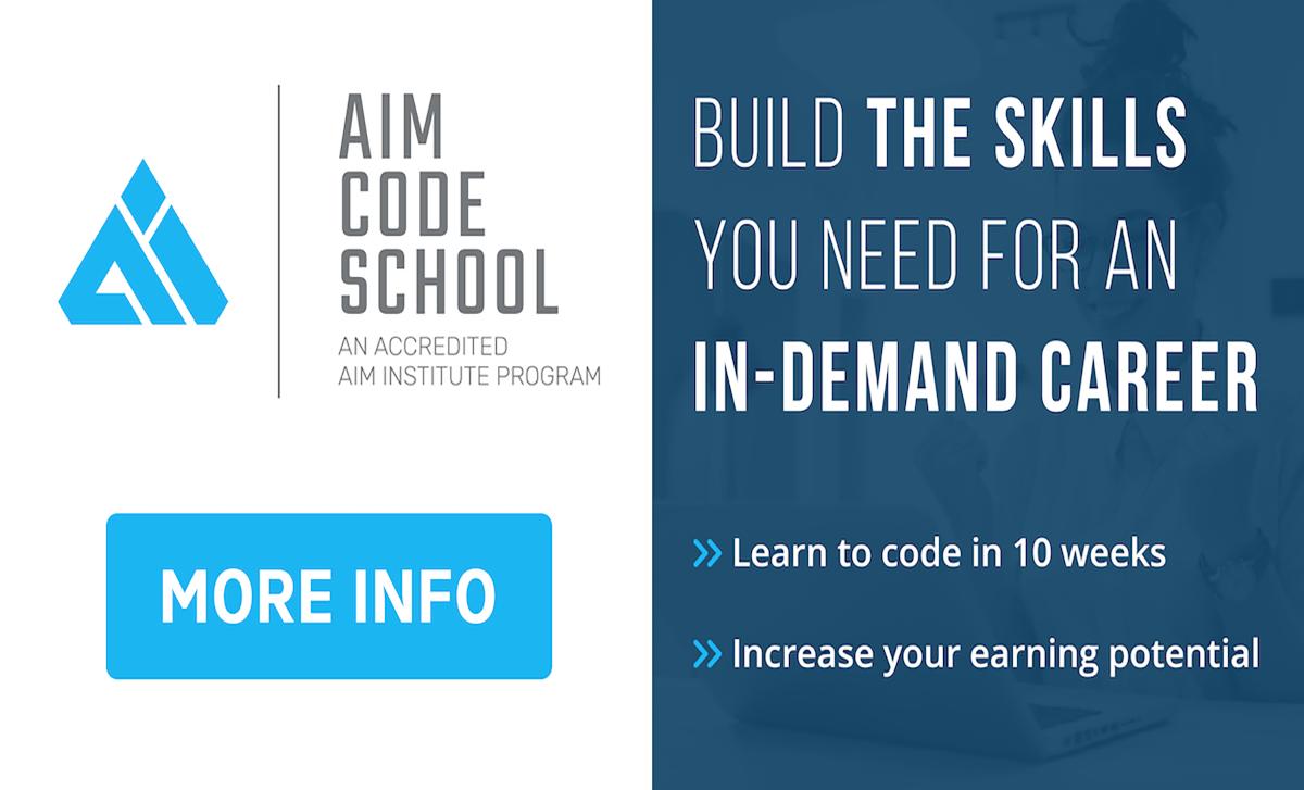 AIM Code School