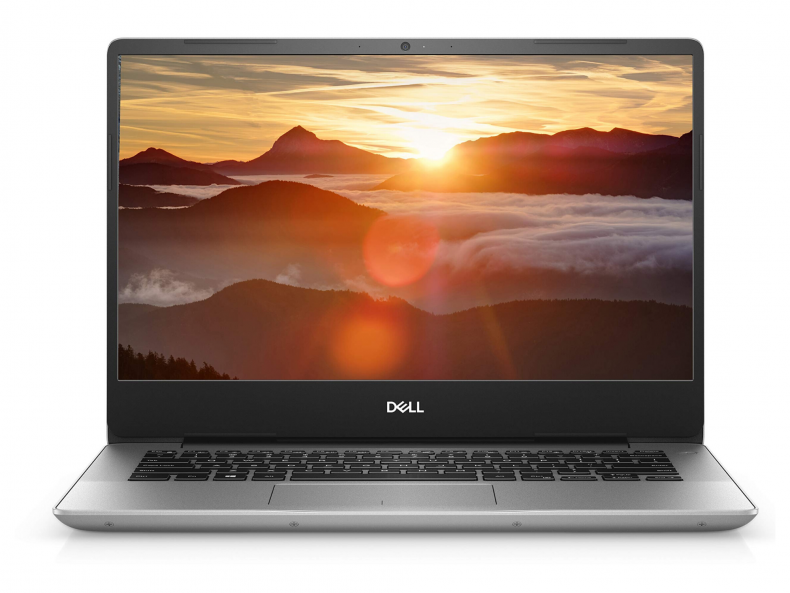 Newsweek AMPLIFY - Dell Open Box Laptop