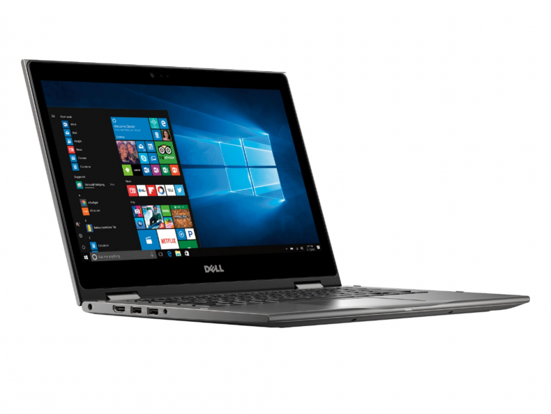 Newsweek AMPLIFY - Dell Mini Refurbished Laptop