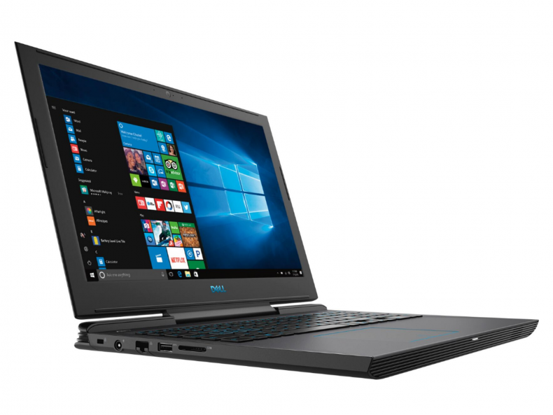 Newsweek AMPLIFY - Dell Refurbished Laptop