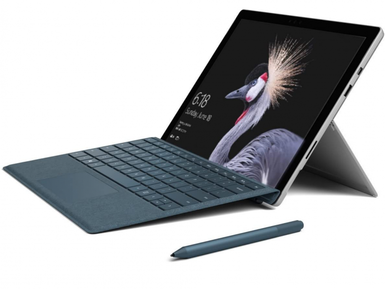 Newsweek AMPLIFY - Refurbished Microsoft Surface Pro