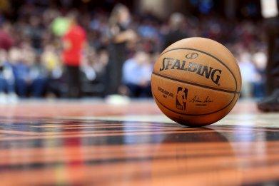 NBA, coronavirus