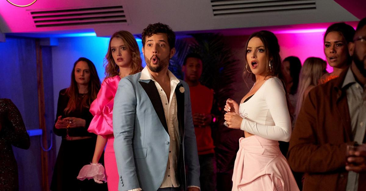 Dynasty Season 4: Release Date, Plot, and more about Dynasty Season 4