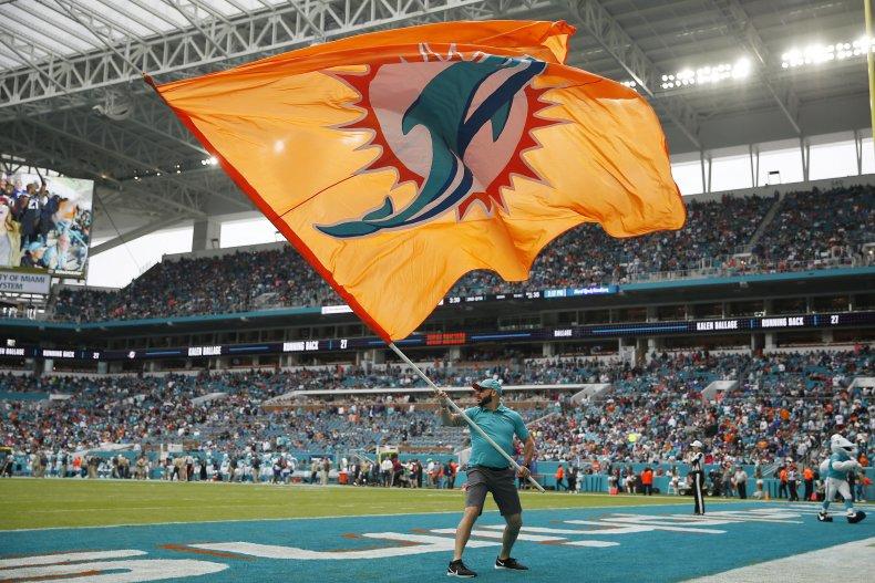 Miami Dolphins, Hard Rock Stadium
