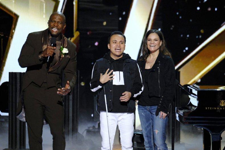 Who Won 'America's Got Talent' Last Season?