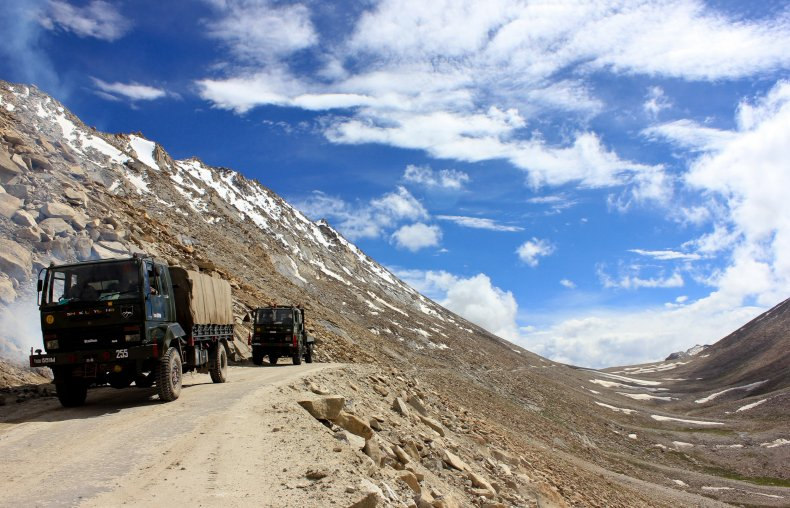 india, china, ladakh, border, conflict