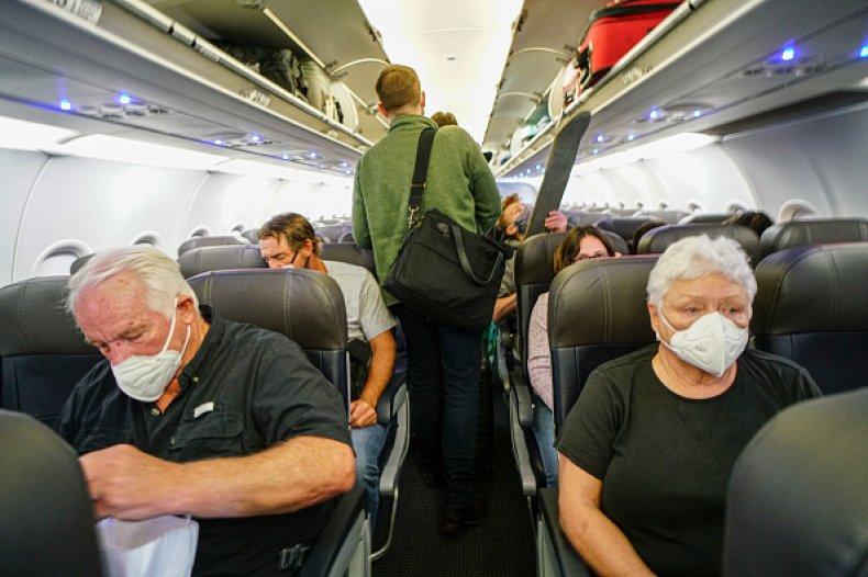 American Airlines Coronavirus