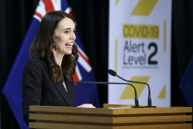 Coronavirus in New Zealand