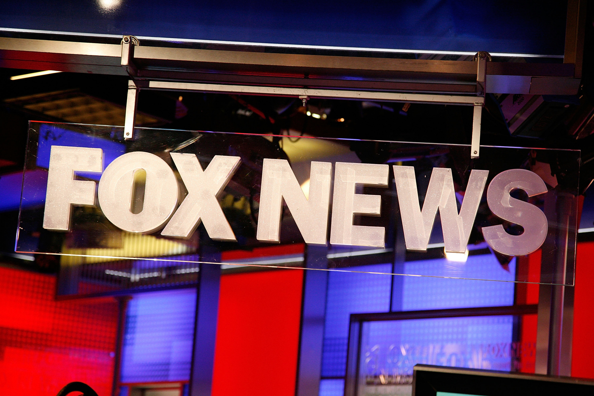 Judge Throws Out Fox News Coronavirus Lawsuit on First Amendment Grounds