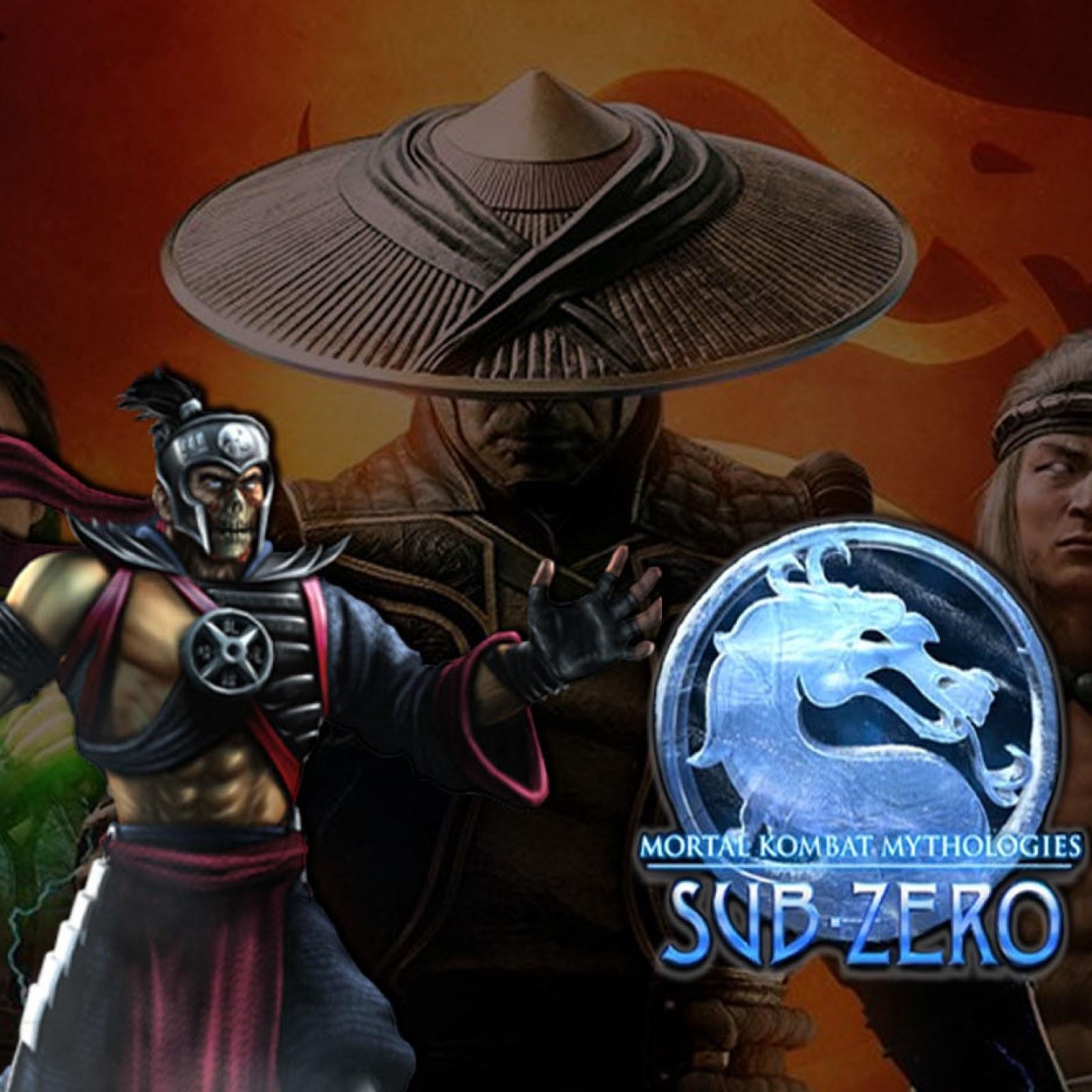 Mortal Kombat 11 Aftermath Easter Eggs Havik Mythologies Sub