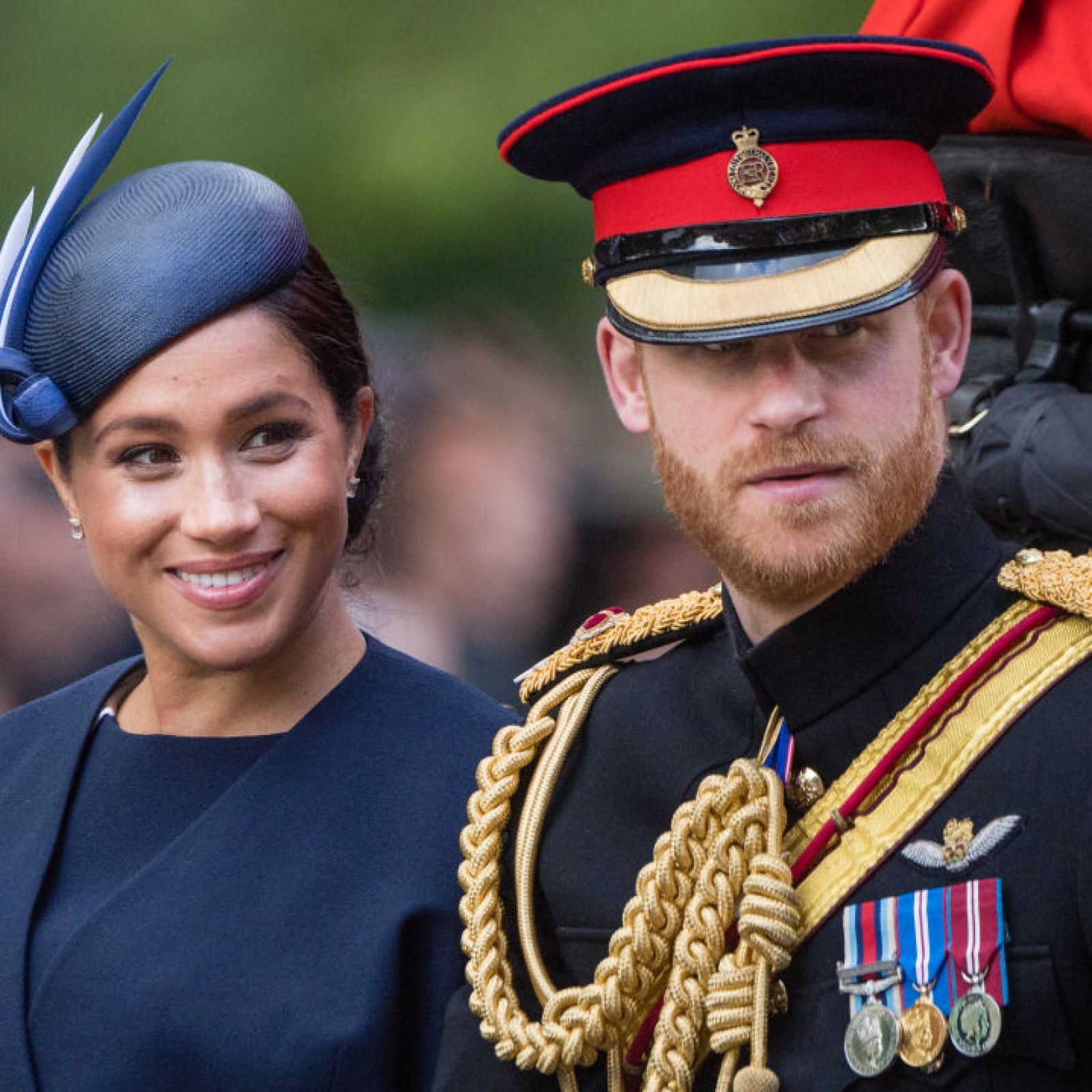 Prince Harry and Meghan Markle Call in Police Over Drone Sightings at Tyler  Perry's $18 Million Mansion