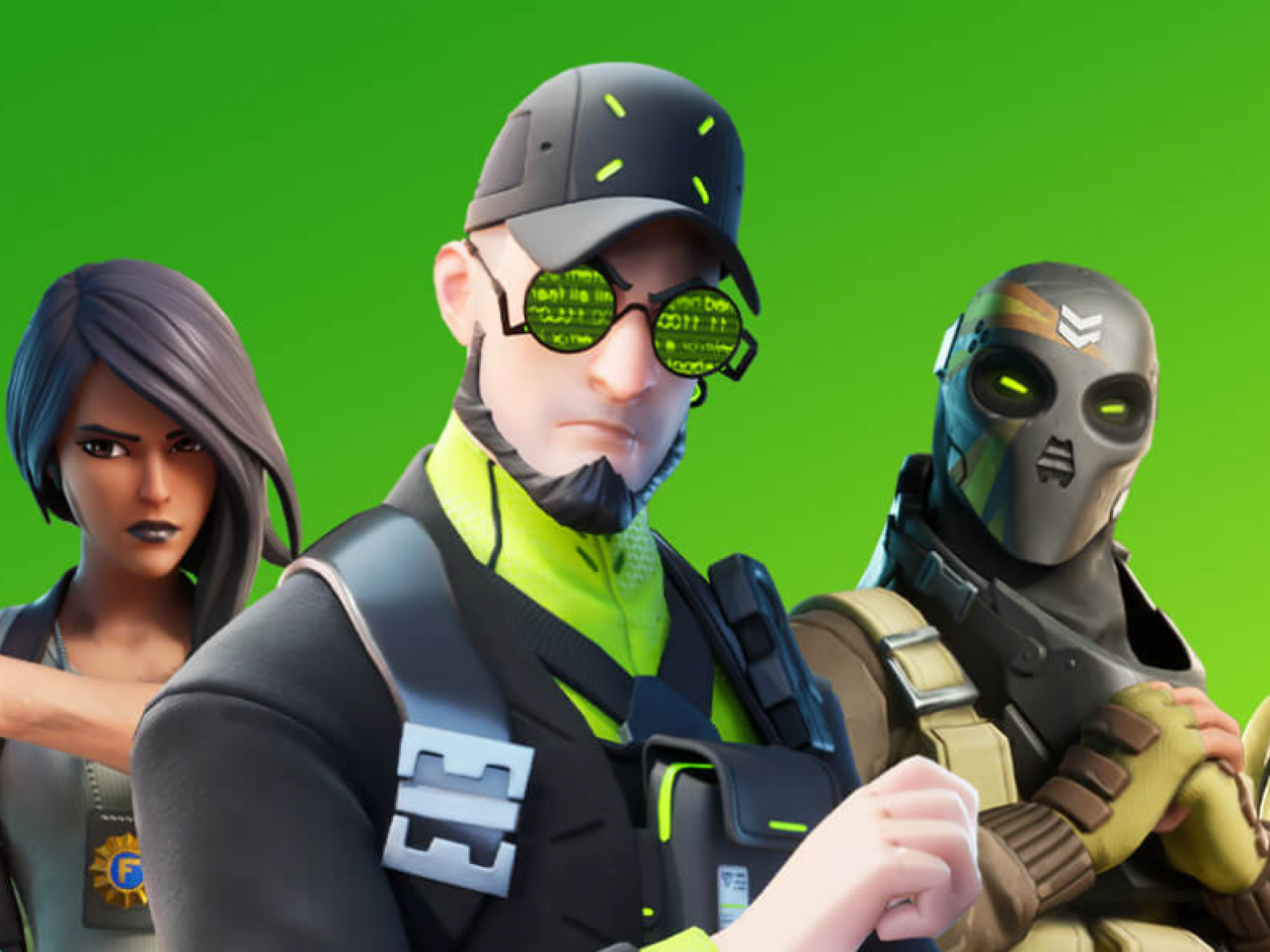 Fortnite Season 3 S Second Chapter And The Device Event Delayed
