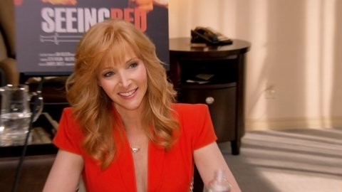 Lisa Kudrow in HBO's 'The Comeback'