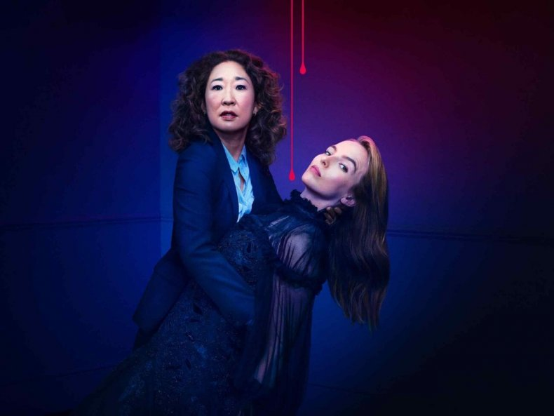 killing eve season 4 release date