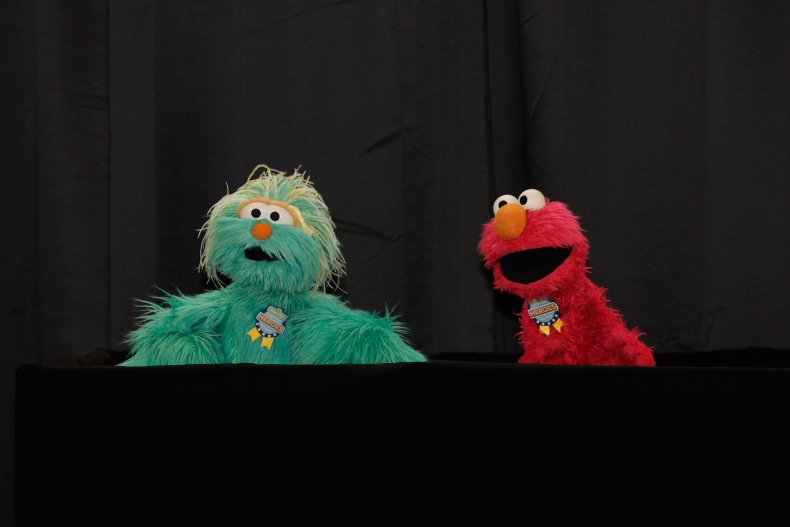 How to Watch 'Sesame Street' Explain the 'The ABCs of COVID-19'