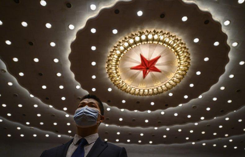Bipartisan Support Punish China