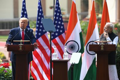 donald, trump, narendra, modi, us, india