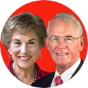 Jan Schakowsky and Francis Rooney