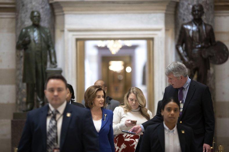 House of Representatives during coronavirus