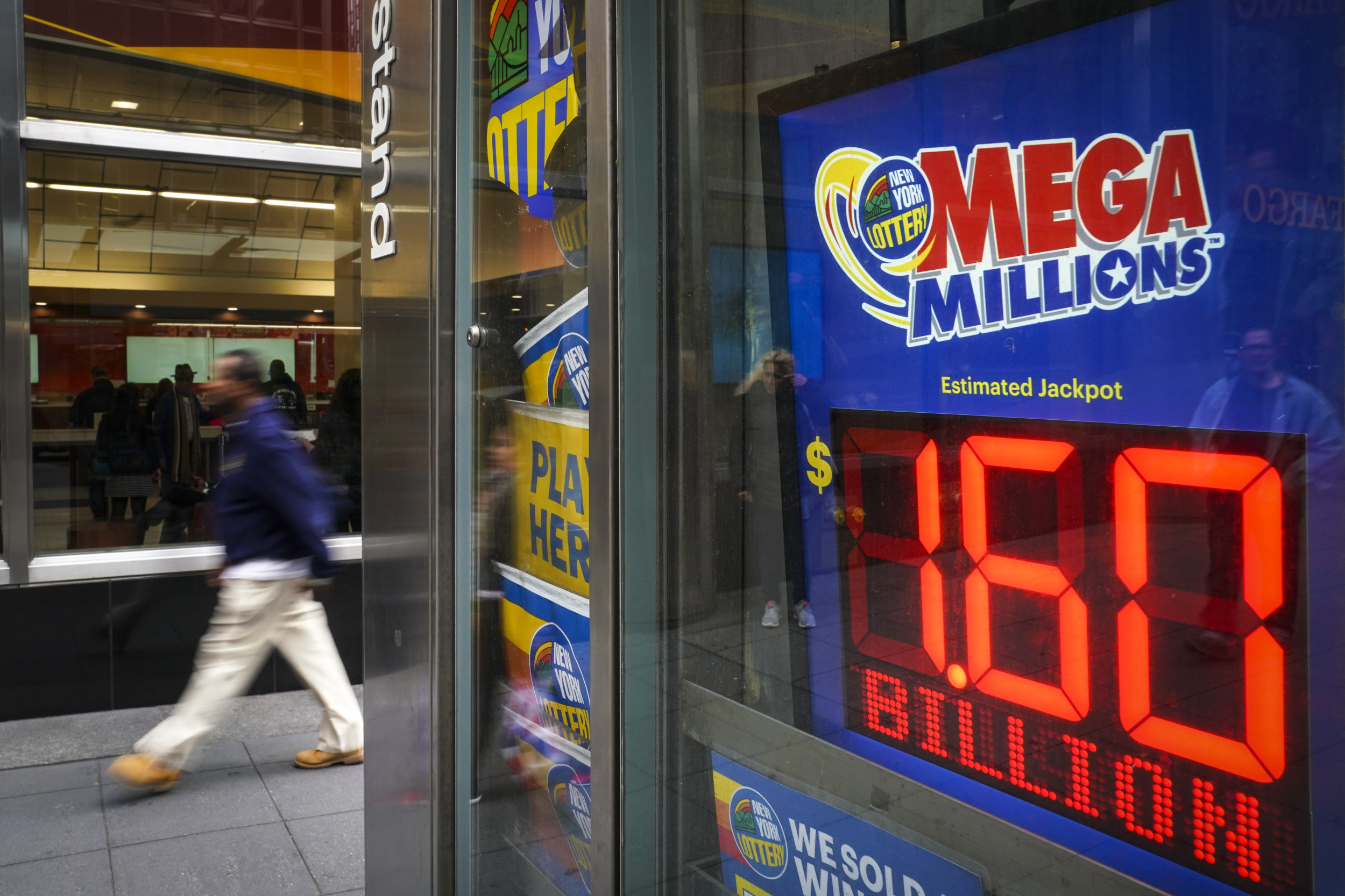 Mega Millions Results Numbers For 5 29 20 Did Anyone Win The 336 Million Jackpot On Friday Last Night
