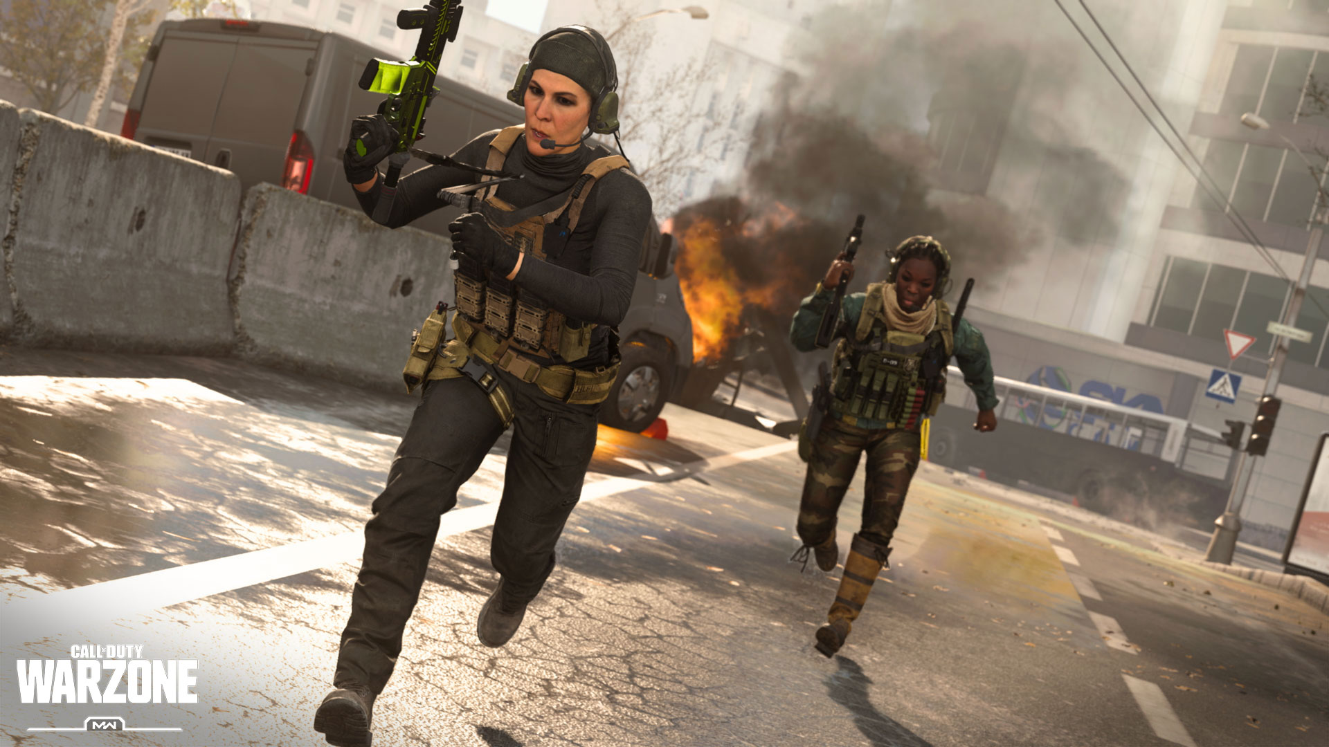 Call Of Duty Warzone Finally Gets Duos It S Live Now