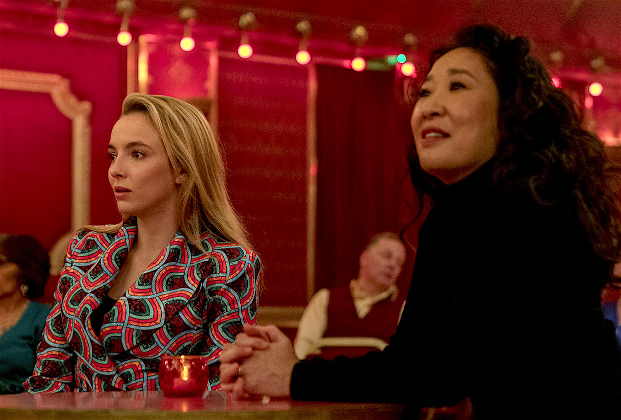 The 'Killing Eve' Season 3 finale saw two characters die and a new threat emerge