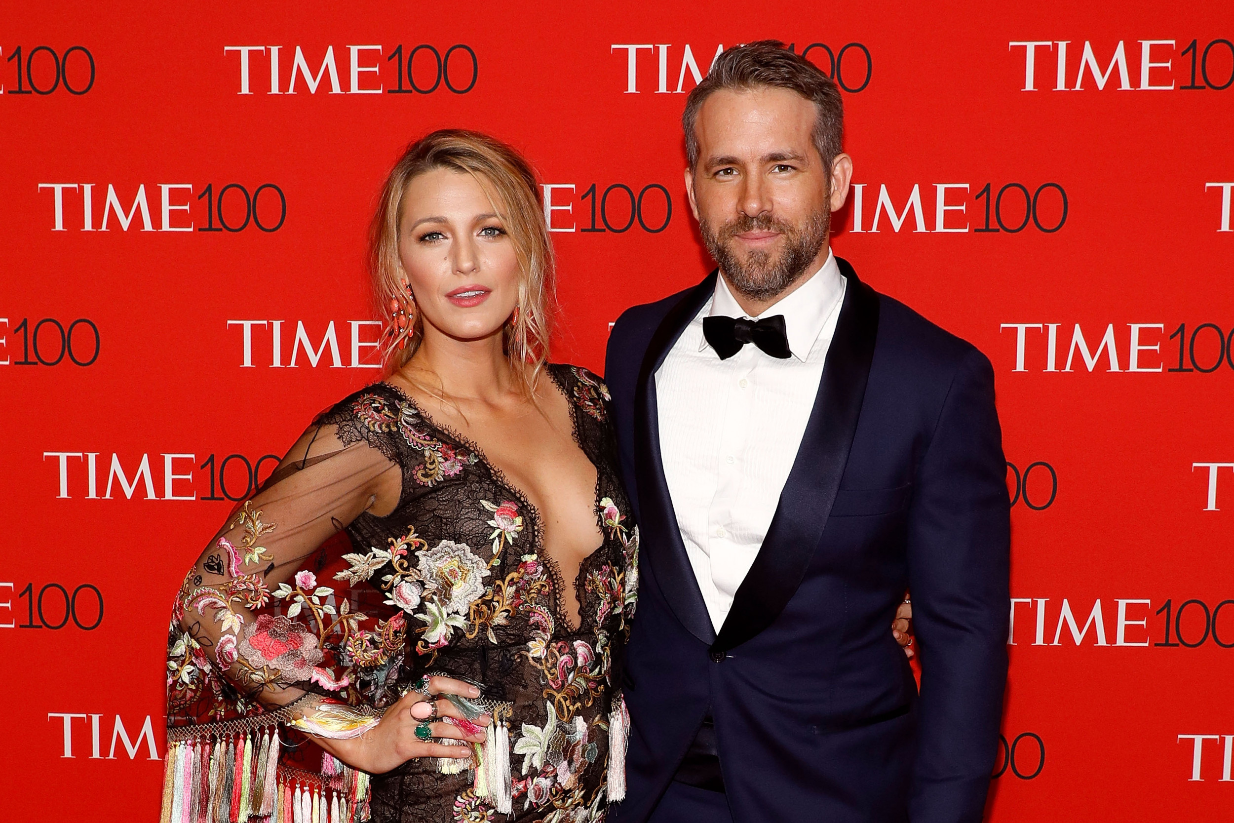 Ryan Reynolds and Blake Lively, who had their wedding on a plantation, donate $200,000 to the NAACP