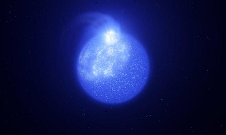 starspot, star