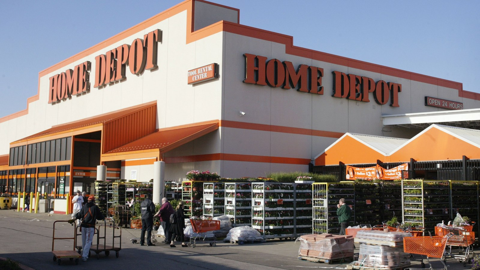 Is Home Depot Open Today 4th Of July Weekend Hours