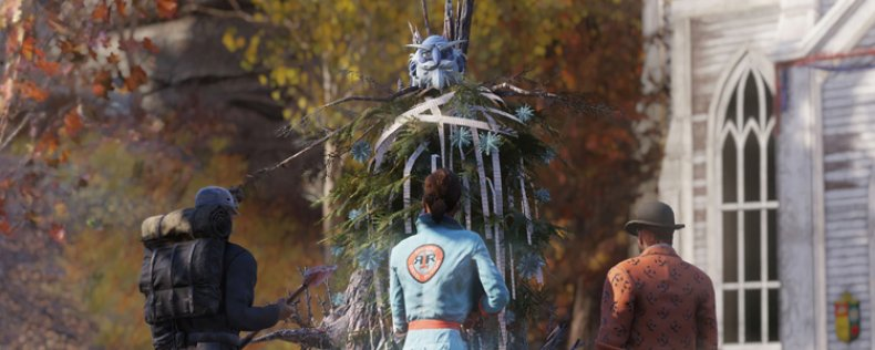 fallout 76 fasnacht day guide