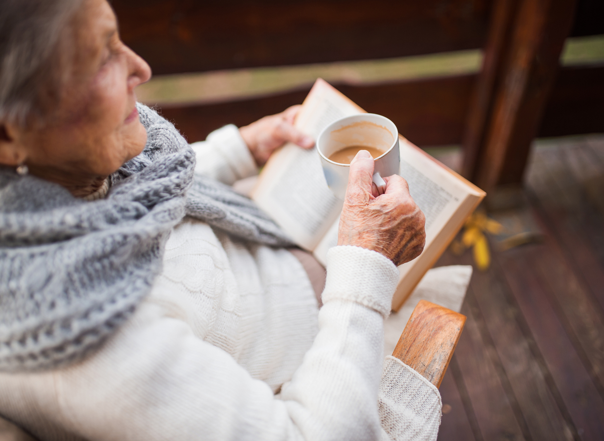 Pre-dementia linked to certain personality traits in a study