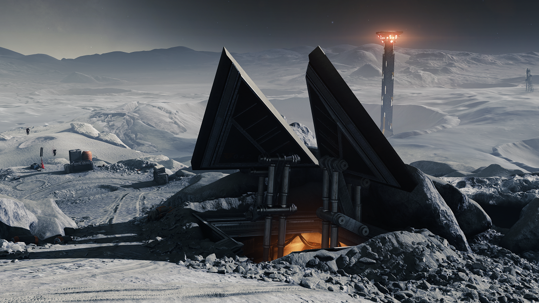 "Leaks suggest ""Destiny 2"" players will be headed to a new location soon"