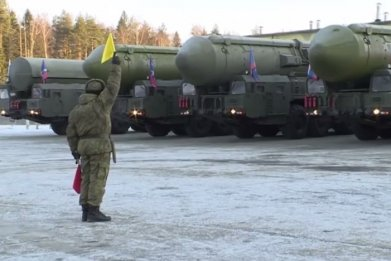 russia, military, nuclear, icbm, missile