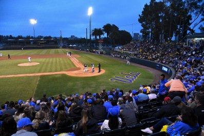 Jackie Robinson Stadium, UCLA