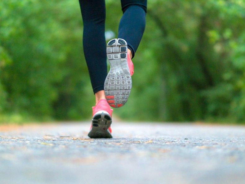 iStock Running Day