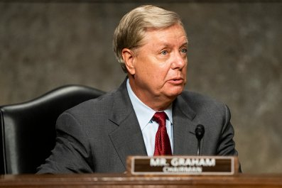 Lindsay Graham Senate Review FBI Investigation