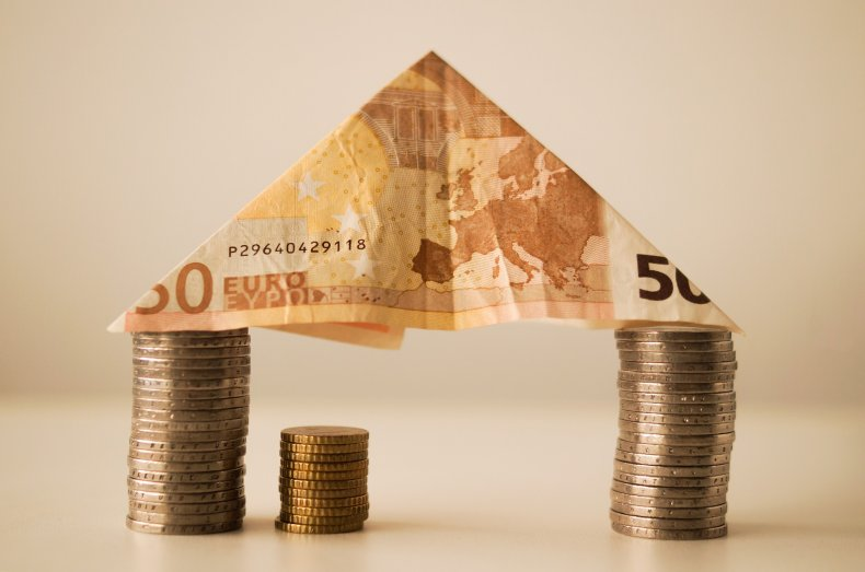 Passive income on rentals