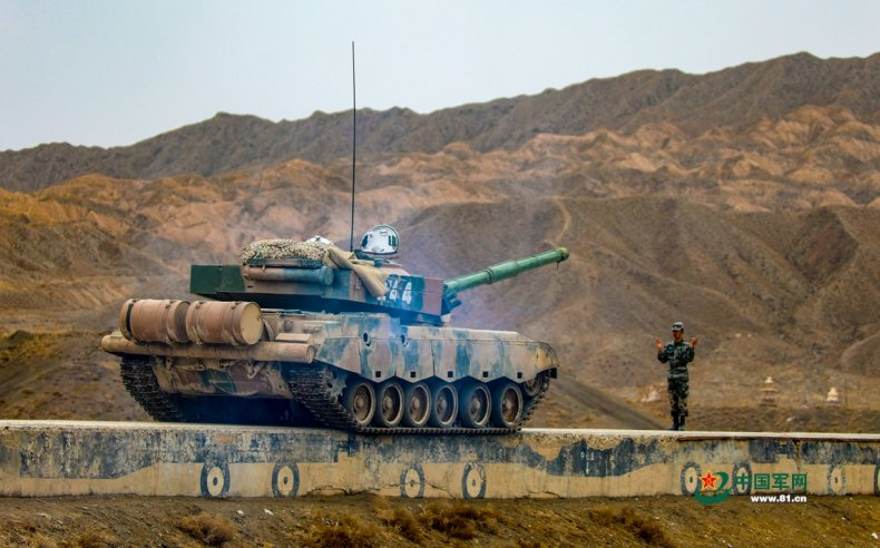 china, tibet, tank, military, training