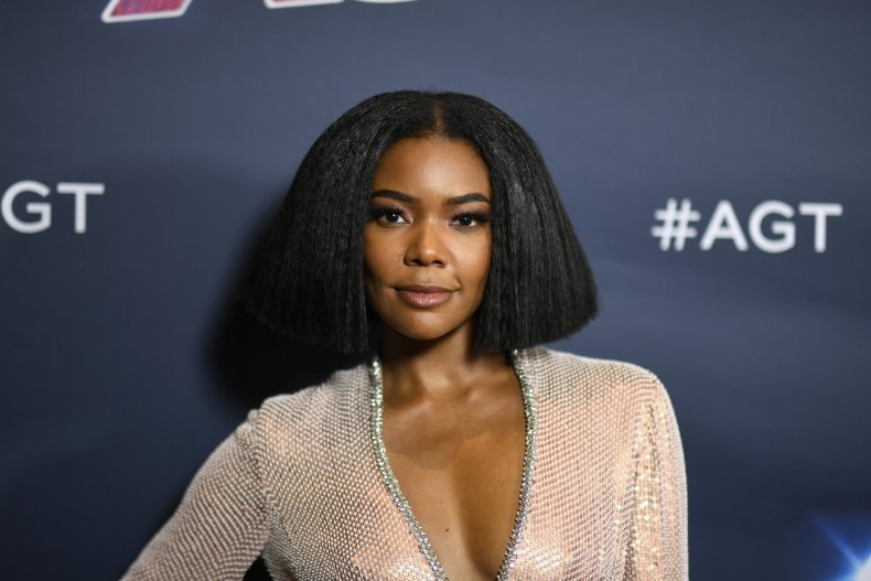 Why Is Gabrielle Union Suing Simon Cowell and Others?
