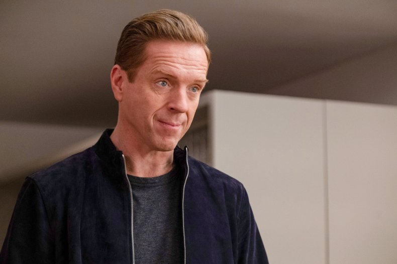 billions axe season five