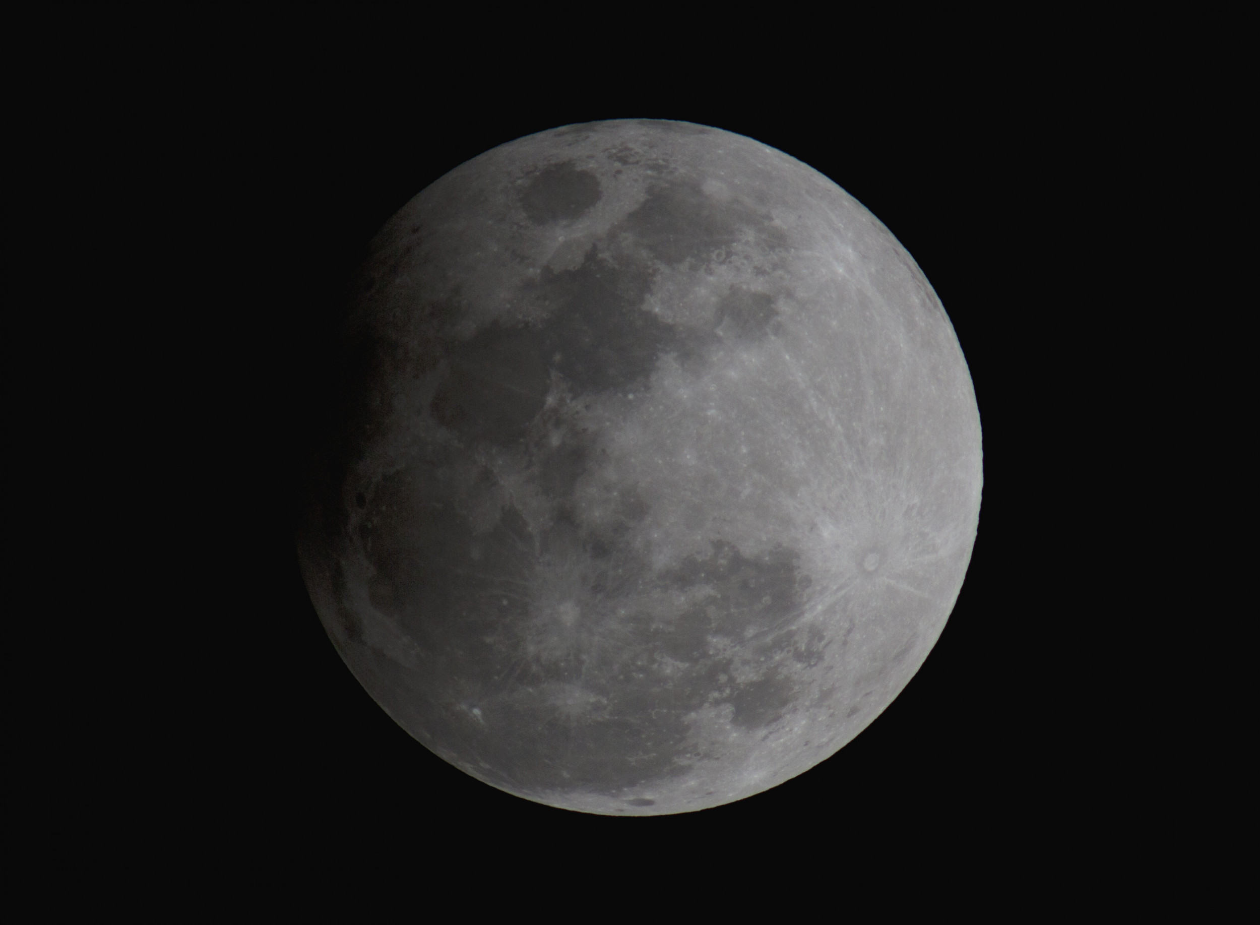 """How and when to watch the """"strawberry"""" full moon lunar eclipse live online Friday"""