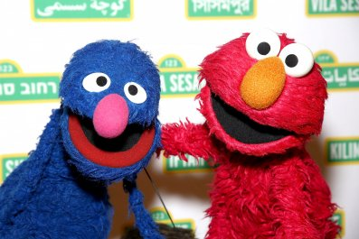 How to Watch Sesame Street's' 'Coming Together: Standing Up to Racism'