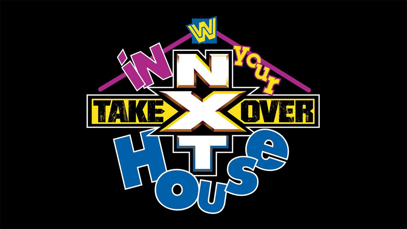 Everything you need to know to watch this Sunday's NXT Takeover: In Your House