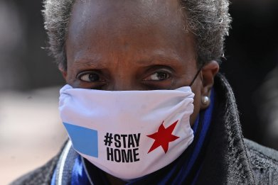 Wrigley Field Campus Mobilized In Support of