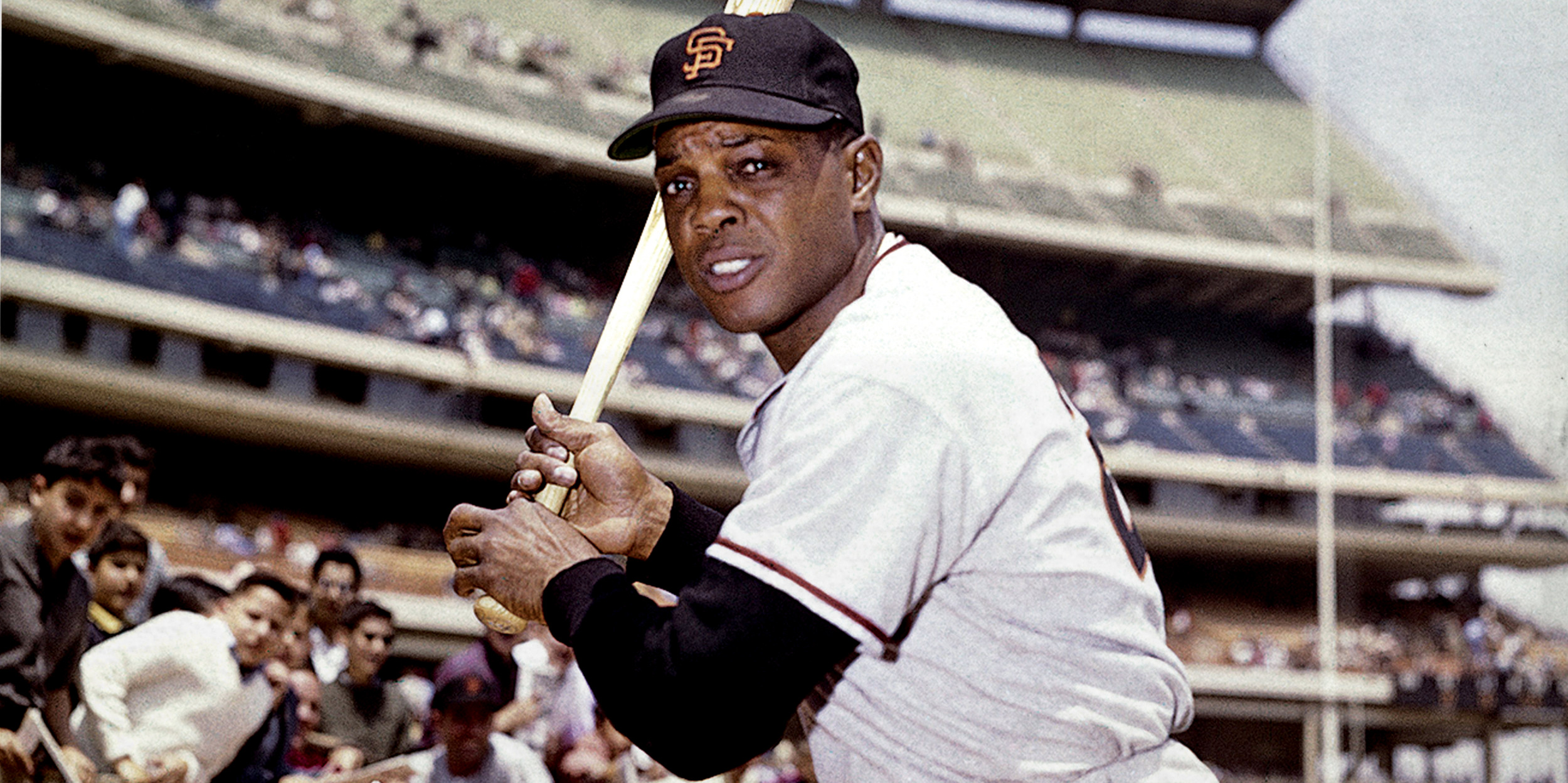Willie Mays Explains why Baseball's All-Star Game Meant so Much to ...