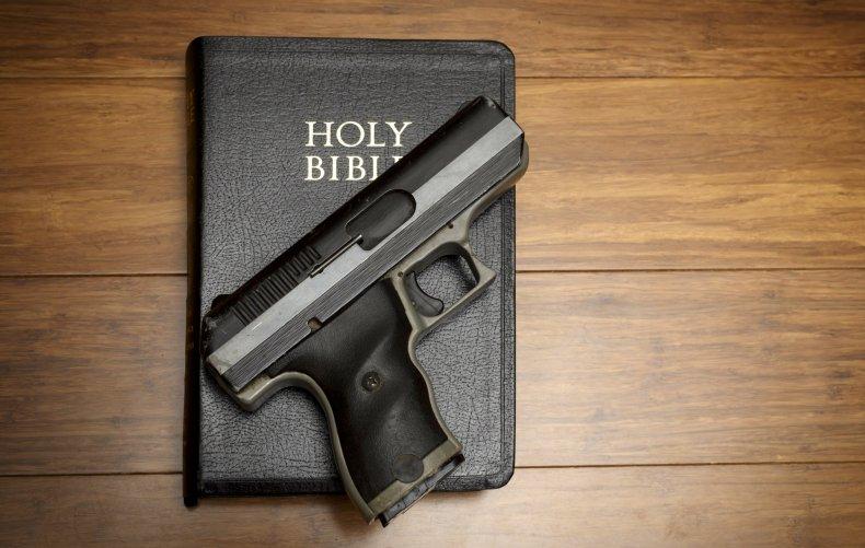 God And Guns_Banner