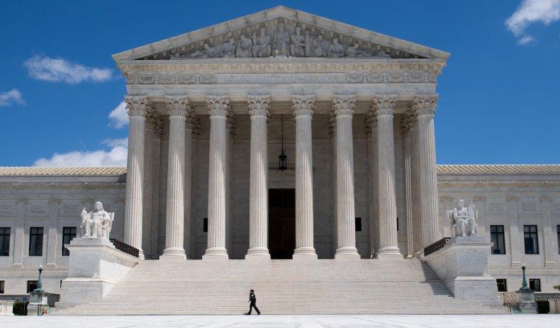 supreme court qualified immunity