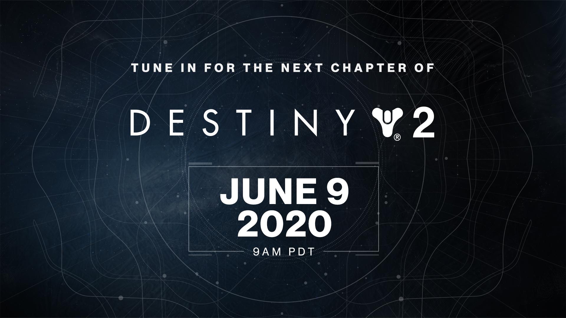 Destiny 2 Season Of Arrivals Year 4 Beyond Light Expansion Revealed