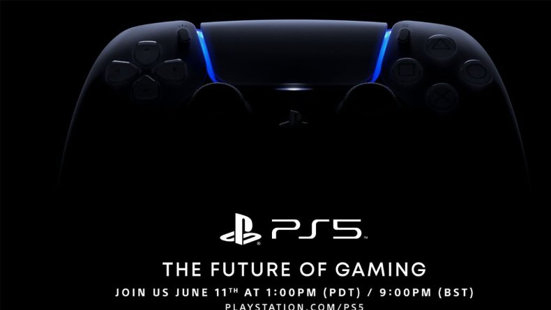 ps5 playstation games reveal stream